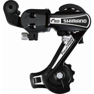 Shimano-Tourney-Schaltwerk-TY-21-schwarz